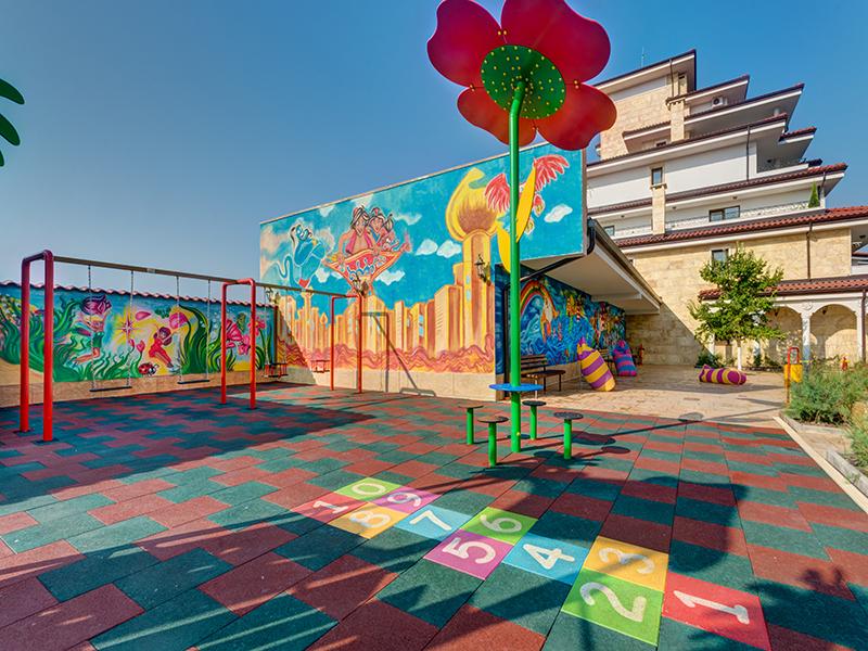 Нощувка за двама, четирима или шестима + басейн и възможност за изхранване от комплекс Посейдон, Несебър, снимка 19