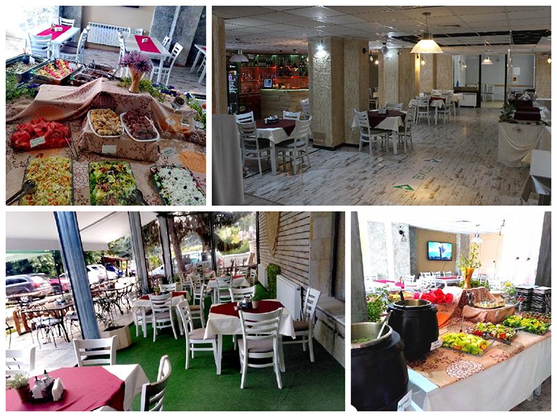 Нощувка със закуска за ДВАМА + външен и вътрешен басейн с гореща минерална вода и сауна от хотел Виталис, Пчелински бани, до Костенец, снимка 22