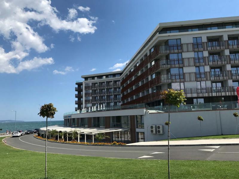 Апартаменти и студиа на 50м. от плажната ивица, Слънчев бряг