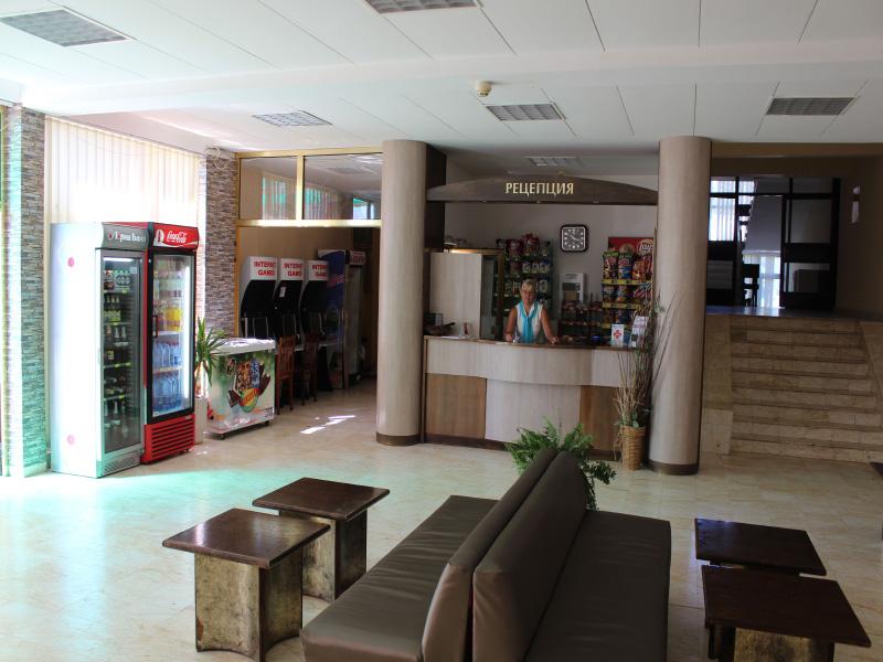 Хотел ДСК, Кранево, снимка 9