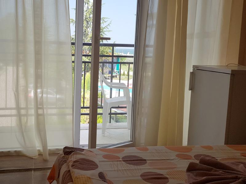 Хотел ДСК, Кранево, снимка 3