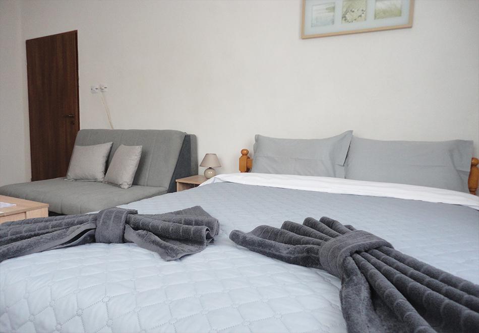 Нощувка на човек в къща за гости Кемо, Сапарева Баня, снимка 5