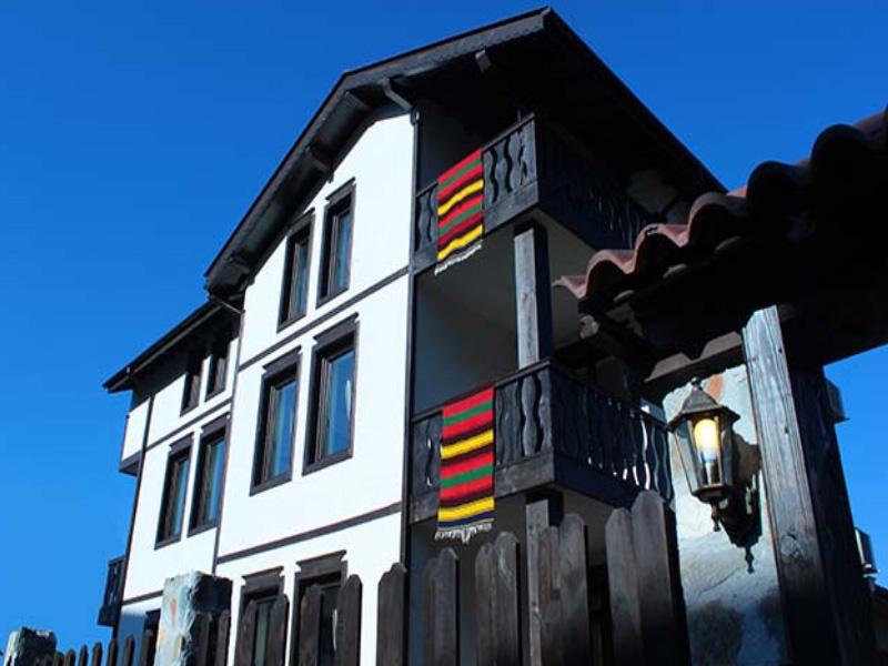 Нощувка на човек в къща за гости Топалови, Златоград, снимка 11