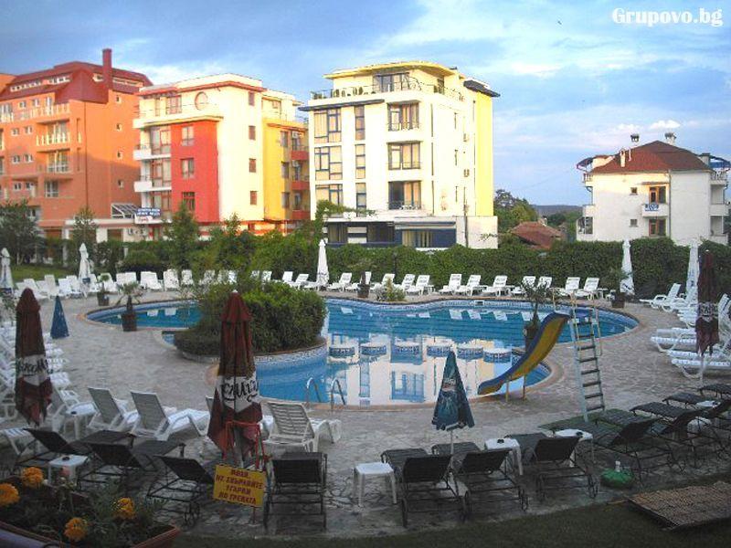 Хотел Албена, гр. Хисаря, снимка 2