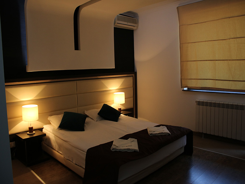 Хотел Северна Звезда, Банско, снимка 18