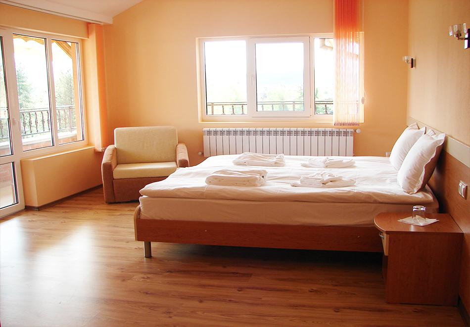 Хотел Калифорния, Павел Баня, снимка 6