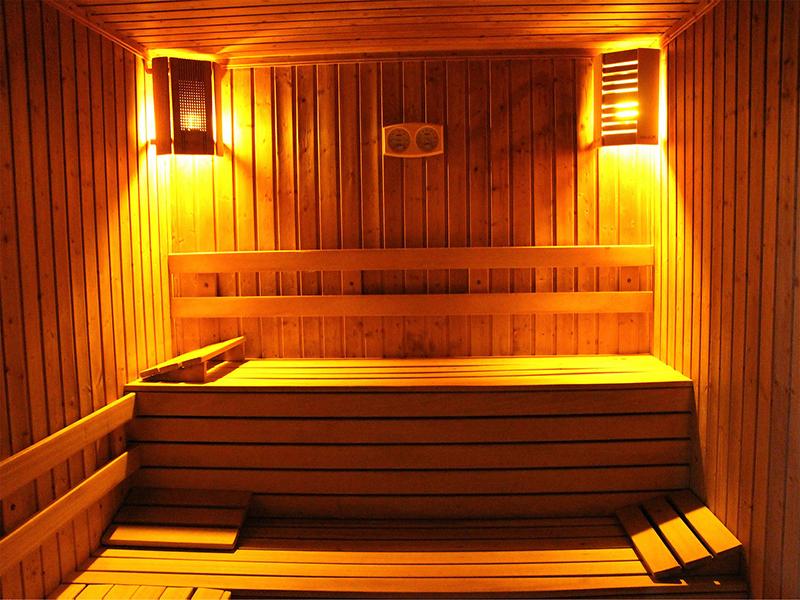 Нощувка на човек със закуска + басейн и релакс зона в Парк хотел Панорама, Банско. Дете до 13г. - БЕЗПЛАТНО!, снимка 7