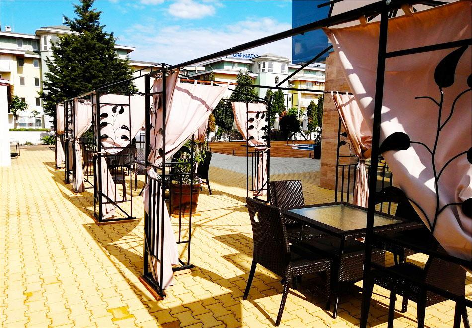 Лято 2021 в Слънчев Бряг! Нощувка на човек на база All inclusive + басейн в РЕНОВИРАНИЯ хотел Пауталия, снимка 10