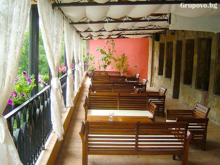 Нощувка на човек със закуска и вечеря* в Парк хотел Троян, град Троян, снимка 14