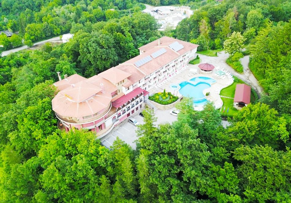 Парк Хотел Троян