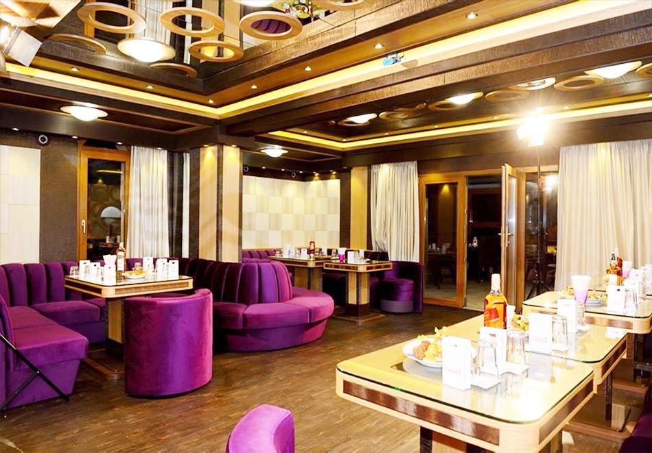 Великден в Сапарева баня! 3 или 4 нощувки на човек със закуски и вечери + празничен обяд + басейн и релакс зона с минерална вода от хотел Емали Грийн, снимка 13