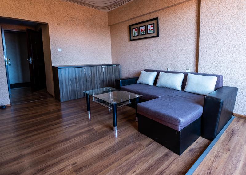 Нощувка на човек със закуска и вечеря + басейн и релакс зона с минерална вода от хотел България, Велинград, снимка 13