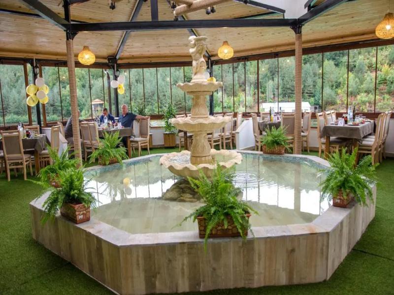 Уикенд в Родопите! 2 нощувки на човек със закуски + басейн и релакс зона от хотел Кремен, Кърджали., снимка 22