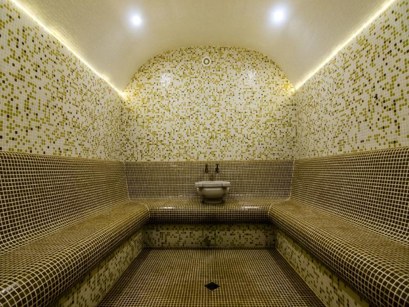 Уикенд в Родопите! 2 нощувки на човек със закуски + басейн и релакс зона от хотел Кремен, Кърджали., снимка 13