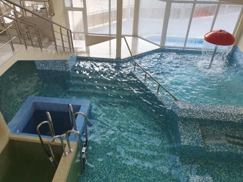 Уикенд в Родопите! 2 нощувки на човек със закуски + басейн, релакс зона и риболов от хотел Кремен, Кърджали. 2 деца до 12г. - безплатно, снимка 13