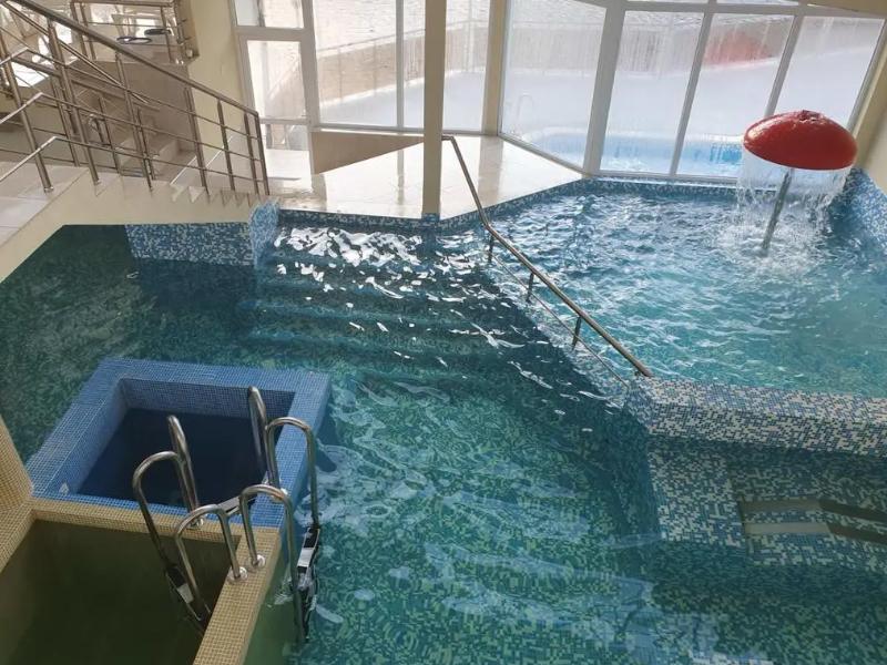 Уикенд в Родопите! 2 нощувки на човек със закуски + басейн, релакс зона и риболов от хотел Кремен, Кърджали. 2 деца до 12г. - безплатно, снимка 9