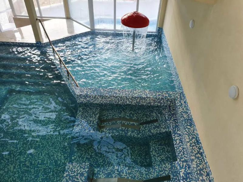 Уикенд в Родопите! 2 нощувки на човек със закуски + басейн и релакс зона от хотел Кремен, Кърджали., снимка 14