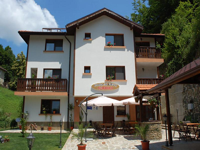 Къща за гости Савина, Плачковци