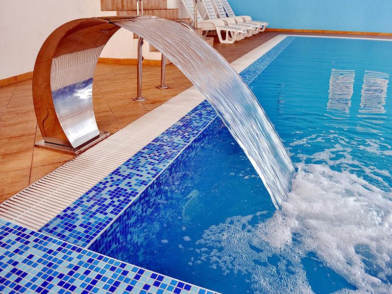 5, 6 или 7 нощувки на човек със закуски + басейн и СПА зона от хотел Стрийм Ризорт***, Пампорово, снимка 10