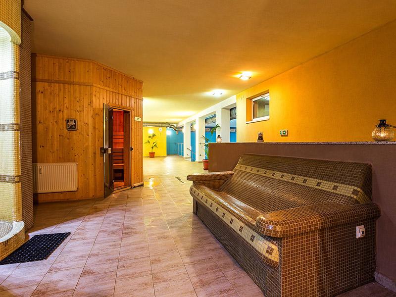 5, 6 или 7 нощувки на човек със закуски + басейн и СПА зона от хотел Стрийм Ризорт***, Пампорово, снимка 13