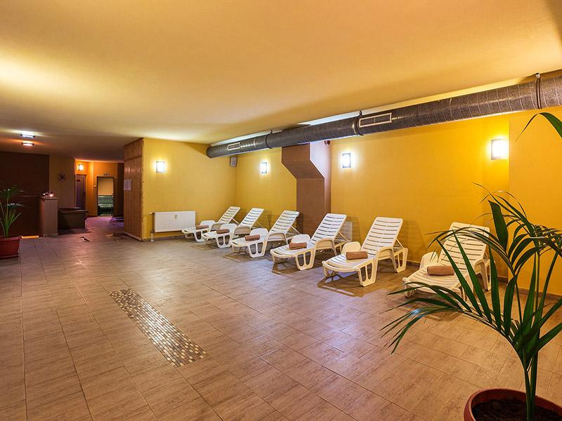 5, 6 или 7 нощувки на човек със закуски + басейн и СПА зона от хотел Стрийм Ризорт***, Пампорово, снимка 18
