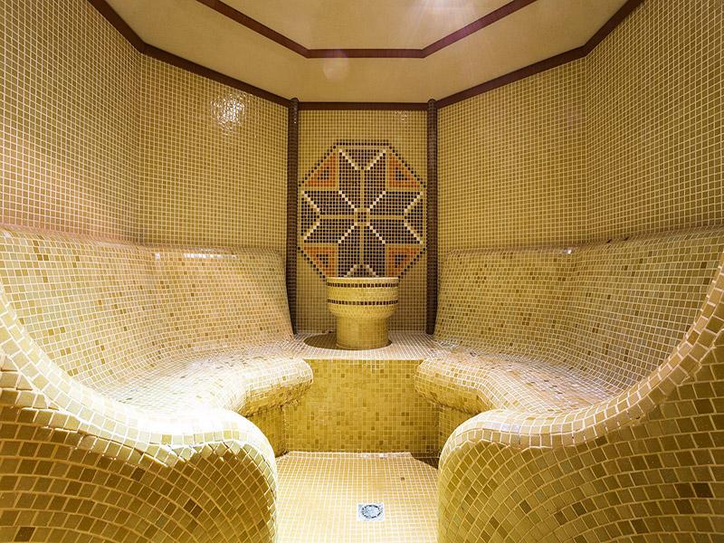 5, 6 или 7 нощувки на човек със закуски + басейн и СПА зона от хотел Стрийм Ризорт***, Пампорово, снимка 20