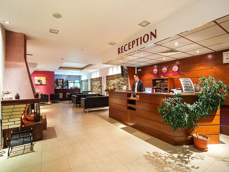 5, 6 или 7 нощувки на човек със закуски + басейн и СПА зона от хотел Стрийм Ризорт***, Пампорово, снимка 33