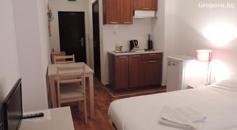 Апартаменти Гондола, Банско