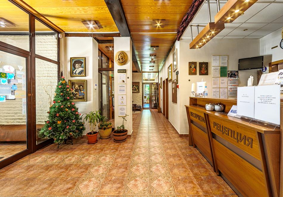 Хотел Бреза, Боровец, снимка 15