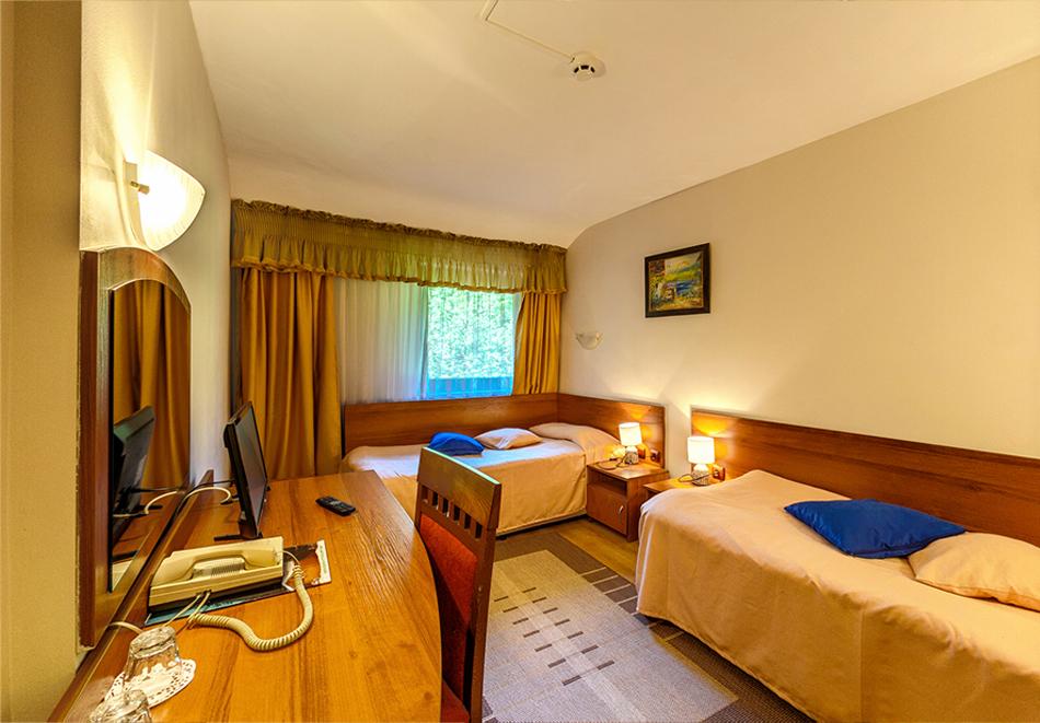 Хотел Бреза, Боровец, снимка 11