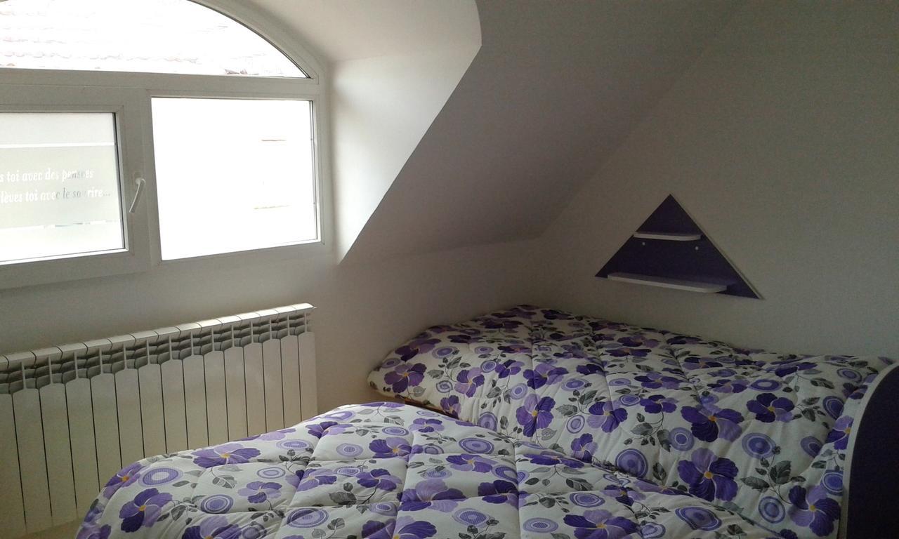 Нощувка за четирима със закуска* + топли напитки, сауна и джакузи в напълно оборудван и обзаведен апартамент от Сажитариус, Кюстендил, снимка 7