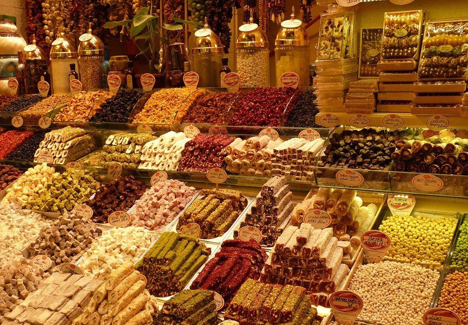 Уикенд екскурзия до Истанбул, Турция ! Транспорт + 2 нощувки на човек със закуски в хотел по избор - 2, 3 или 4* от Караджъ Турс. Тръгване всеки четвъртък от Варна и Бургас., снимка 7