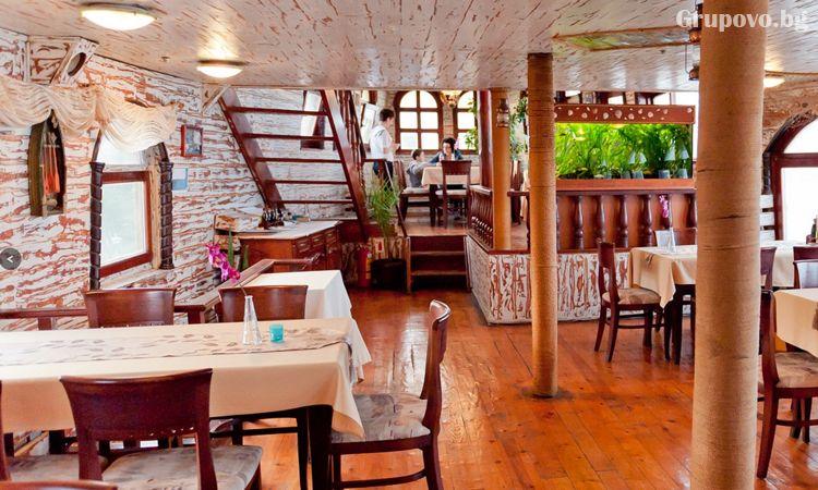 8-ми март в Св. Св. Константин и Елена! 2 нощувки на човек със закуски и вечери, едната празнична с DJ + СПА пакет в хотел Сириус Бийч****, снимка 22