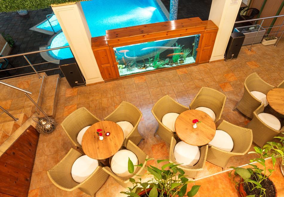 Уикенд във Велинград! 2 нощувки със закуски и вечери* на човек + минерален басейн и СПА в Парк хотел Олимп****, снимка 20