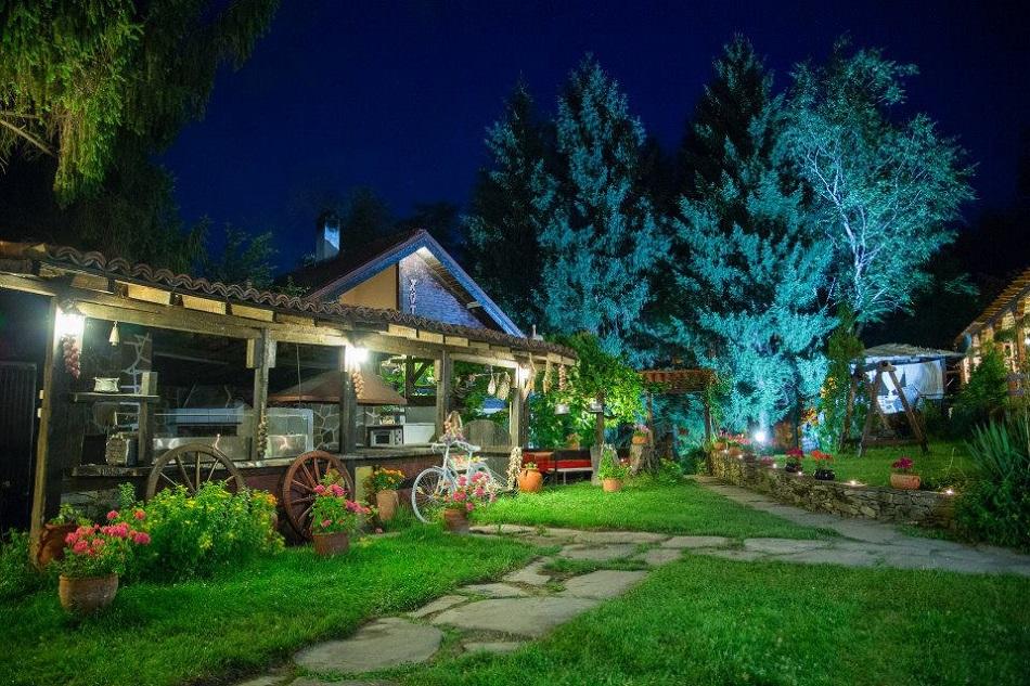 Нова година до Велико Търново! 3 нощувки на човек със закуски и празнична вечеря в комплекс Бряста***, снимка 20