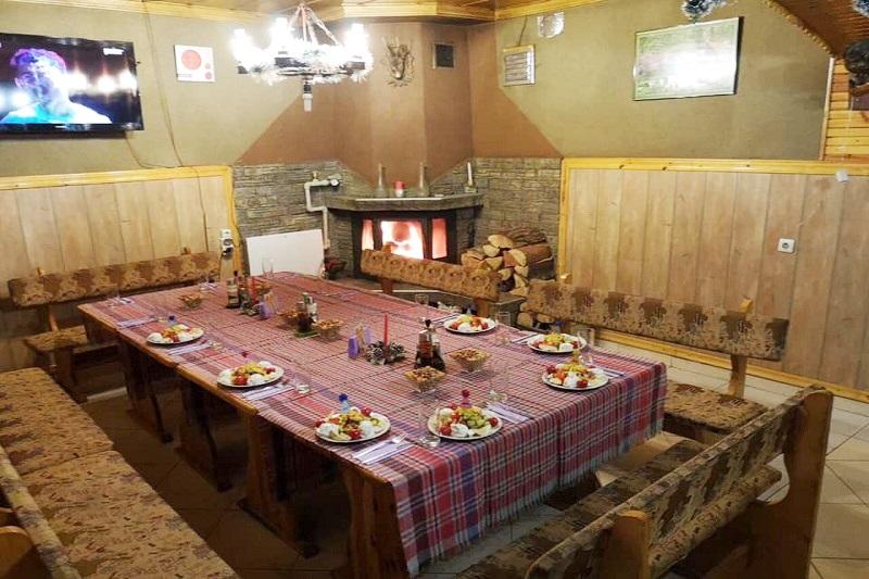 Зима в Родопите! Нощувка на човек със закуска и вечеря в хотел Аликанте***, Сърница., снимка 11