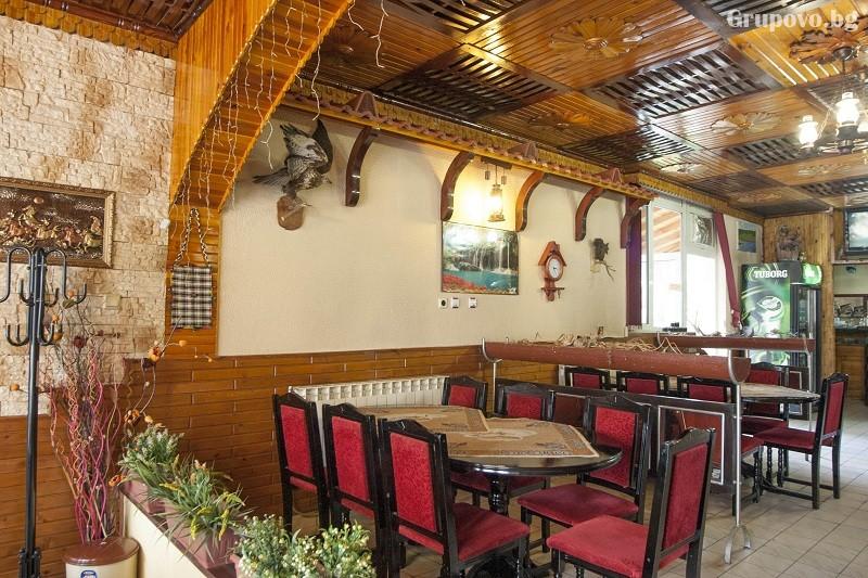 Зима в Родопите! Нощувка на човек със закуска и вечеря в хотел Аликанте***, Сърница., снимка 10
