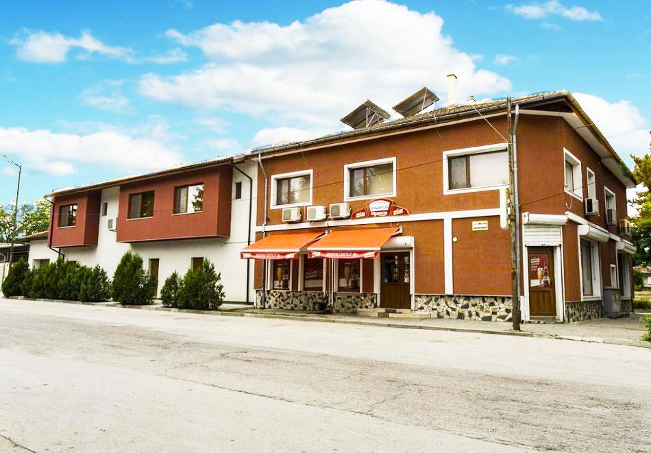 Къща за гости Кладенеца, с. Иваново