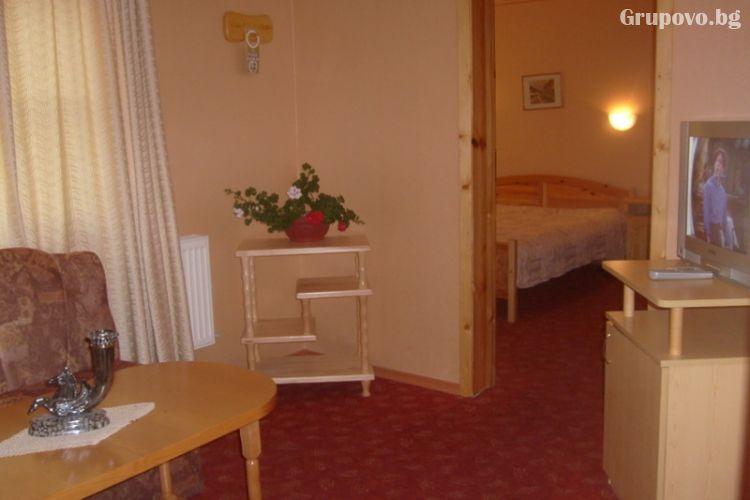 1, 3 или 5 нощувки на човек със закуски в хотел Перла, Арбанаси, снимка 6