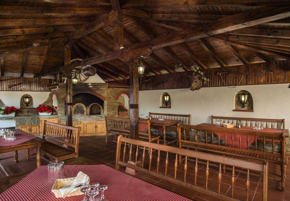 Великден и Гергьовден в Еленския Балкан! 2, 3 или 4 нощувки на човек със закуски и празнична вечеря + сауна и парна баня в семеен хотел Еленски Ритон, снимка 16