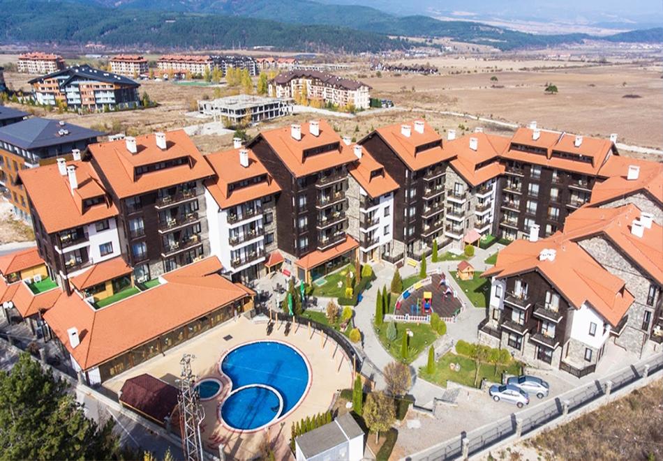 Балканско Бижу апартхотел и Спа, снимка 2