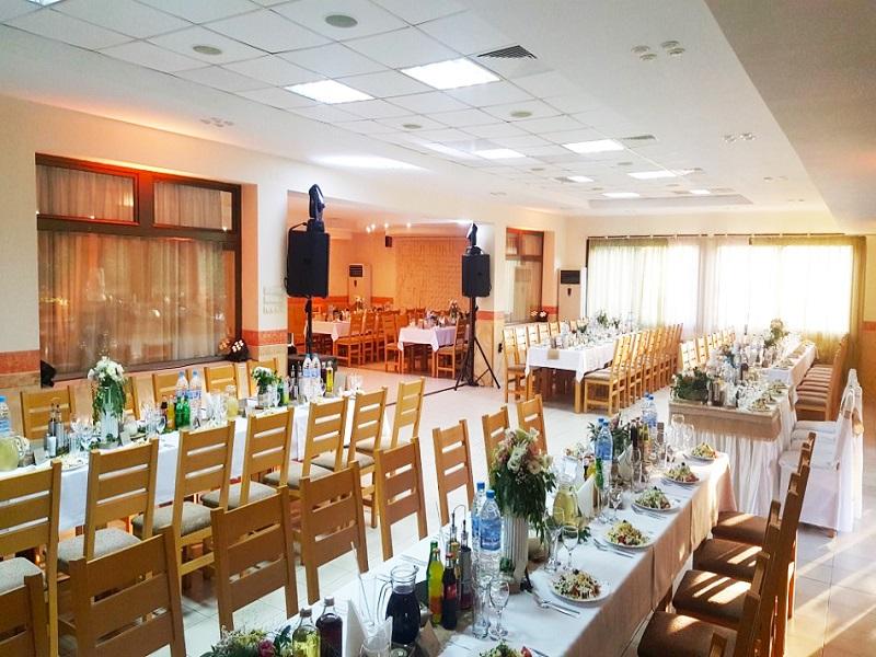 Великден край Велико Търново! 2 или 3 нощувки на човек със закуски + празничен обяд в хотел Момина Крепост, снимка 13