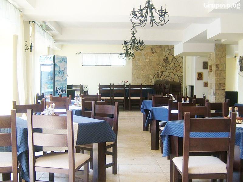 Зима до Троян! 2+ нощувки на човек със закуски, обеди и вечери в хотел Виа Траяна, Беклемето, снимка 8