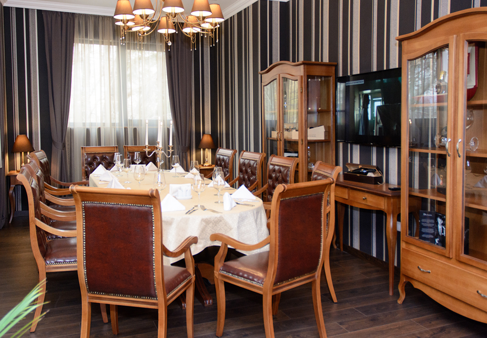 Нощувка със закуска  за двама + СПА и басейн с МИНЕРАЛНА вода от СПА хотел Стримон Гардън*****, Кюстендил, снимка 17