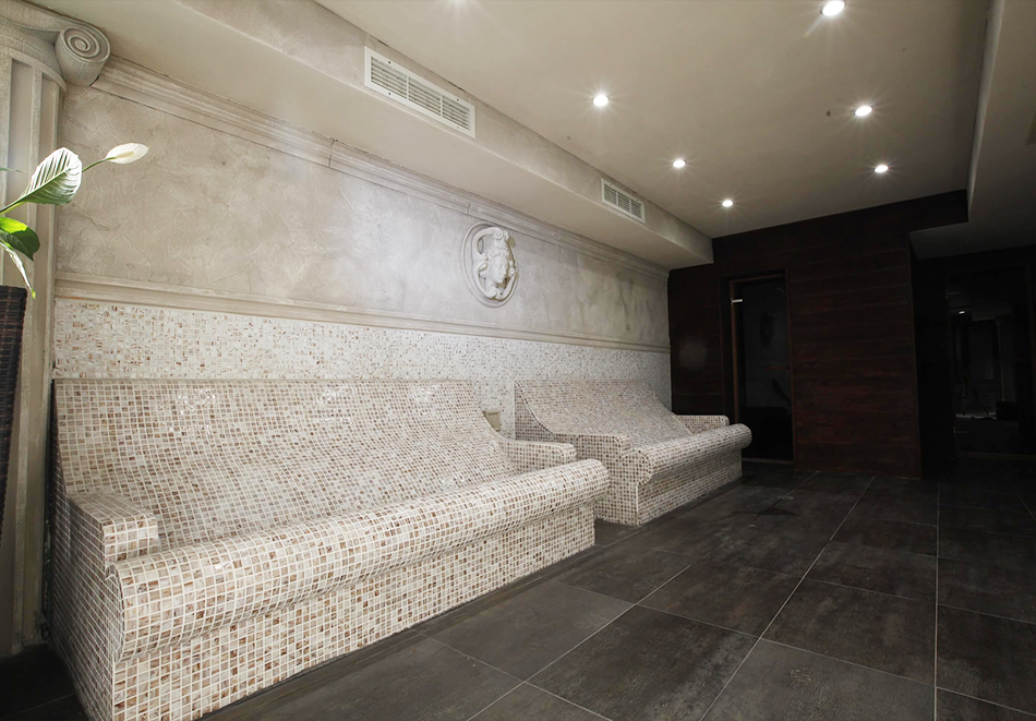 Нощувка със закуска  за двама + СПА и басейн с МИНЕРАЛНА вода от СПА хотел Стримон Гардън*****, Кюстендил, снимка 10