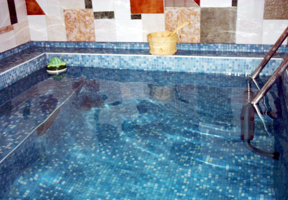 Хотелски комплекс Долна Баня, снимка 4