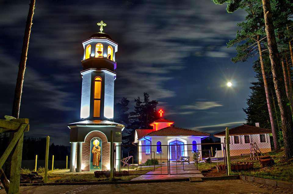 Вилно селище Вивиана, Цигов Чарк, снимка 14