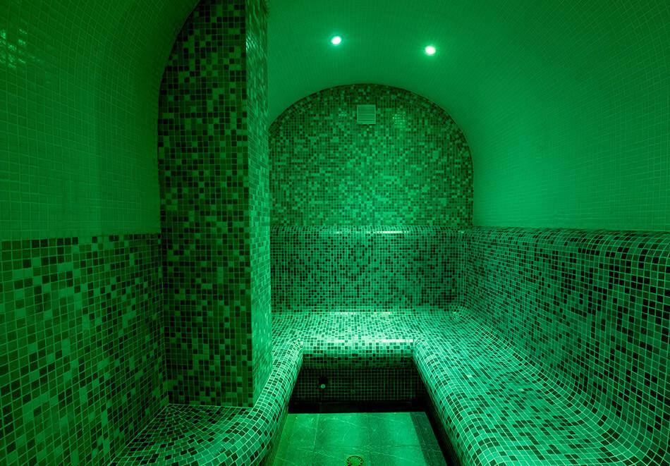 2+ нощувки на човек със закуски и вечери + 2 минерални басейна + външно горещо джакузи + СПА пакет в хотел Езерец, Благоевград, снимка 16