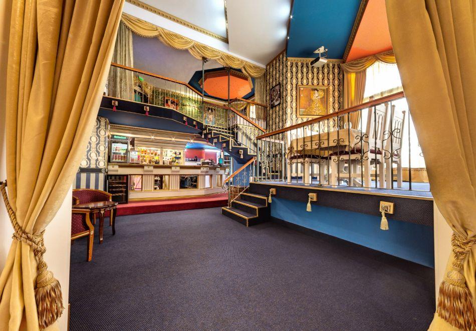 Нощувка на човек със закуска само за 44 лв. в Бутиков хотел Свети Никола, София, кв. Бояна, снимка 10
