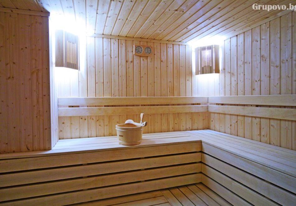 2 нощувки на човек със закуски и 1 вечеря + парна баня в Рачев хотел Резиденс****, Арбанаси, снимка 7